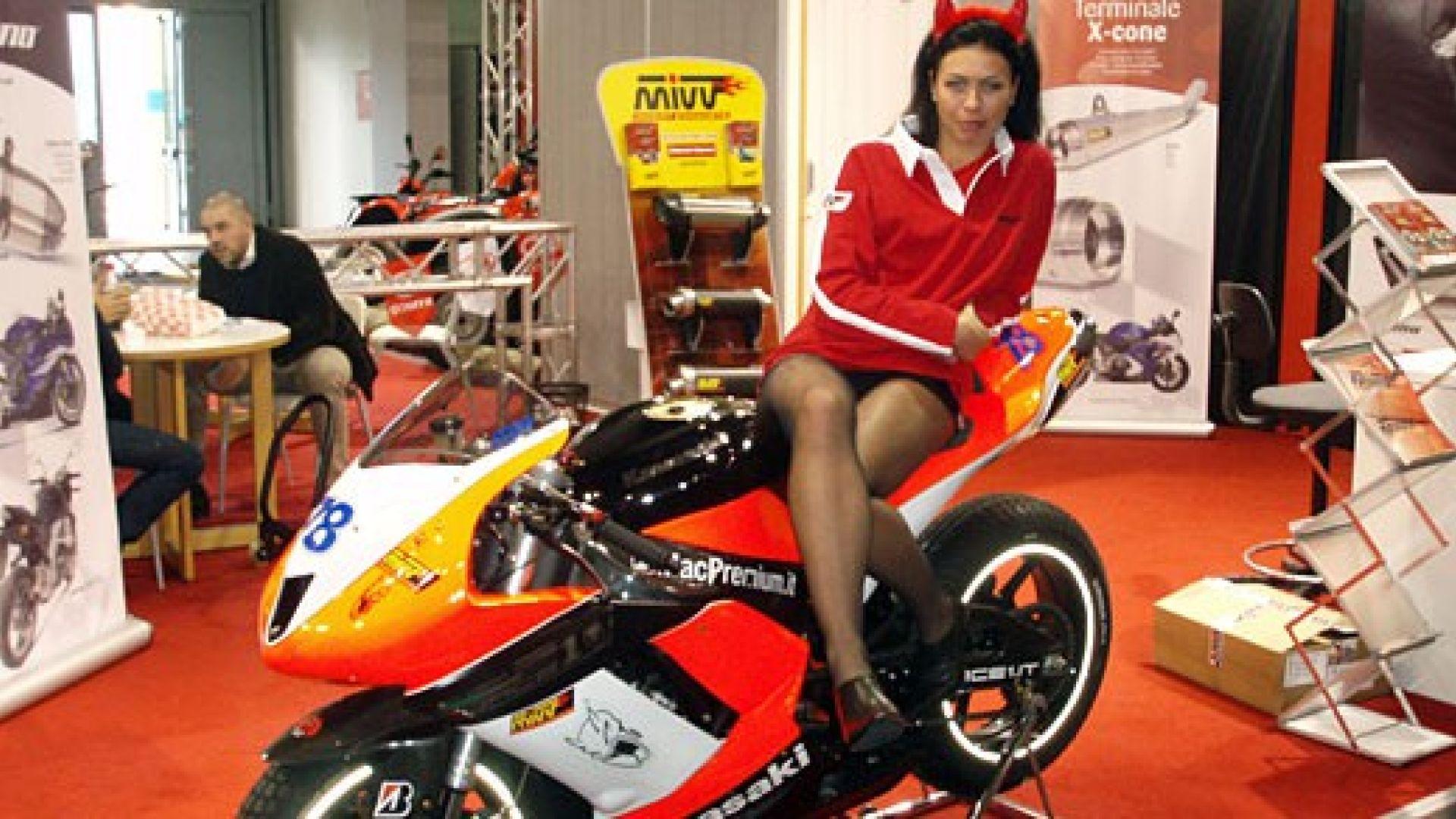 Immagine 154: Bike Expo 2008