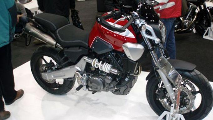 Immagine 155: Bike Expo 2008