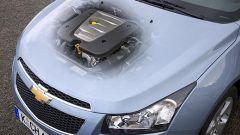 Chevrolet Cruze - Immagine: 5