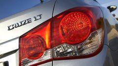 Chevrolet Cruze - Immagine: 8