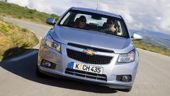 Chevrolet Cruze - Immagine: 9