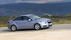 Chevrolet Cruze - Immagine: 10
