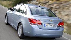 Chevrolet Cruze - Immagine: 12