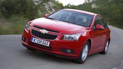 Chevrolet Cruze - Immagine: 13