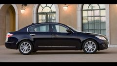 Hyundai Genesis - galley - Immagine: 2
