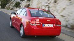 Chevrolet Cruze - Immagine: 14