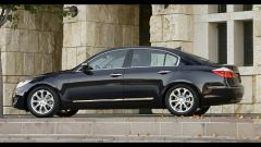 Hyundai Genesis - galley - Immagine: 5