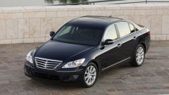 Hyundai Genesis - galley - Immagine: 8