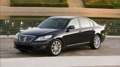 Hyundai Genesis - galley - Immagine: 11