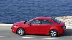 Chevrolet Cruze - Immagine: 15