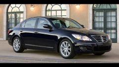 Hyundai Genesis - galley - Immagine: 14