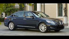Hyundai Genesis - galley - Immagine: 15