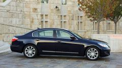 Hyundai Genesis - galley - Immagine: 16