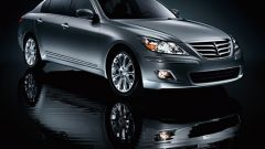 Hyundai Genesis - galley - Immagine: 17