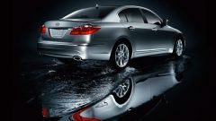 Hyundai Genesis - galley - Immagine: 19