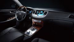 Hyundai Genesis - galley - Immagine: 22