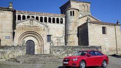 Chevrolet Cruze - Immagine: 16