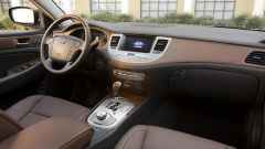 Hyundai Genesis - galley - Immagine: 27