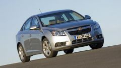 Chevrolet Cruze - Immagine: 1