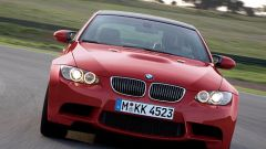 Bmw M Double Clutch Gearbox - Immagine: 7