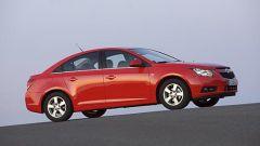 Chevrolet Cruze - Immagine: 20