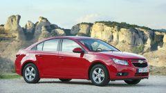 Chevrolet Cruze - Immagine: 23