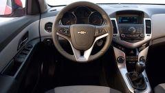 Chevrolet Cruze - Immagine: 24