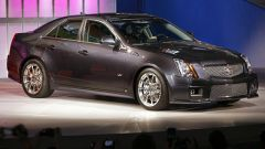 Cadillac CTS-V - gallery - Immagine: 2