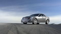 Cadillac CTS-V - gallery - Immagine: 5