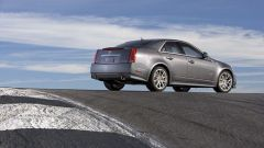 Cadillac CTS-V - gallery - Immagine: 6