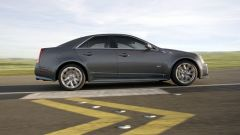 Cadillac CTS-V - gallery - Immagine: 7