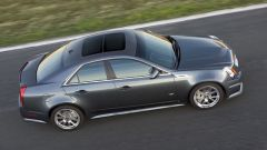 Cadillac CTS-V - gallery - Immagine: 8
