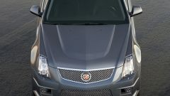 Cadillac CTS-V - gallery - Immagine: 9