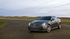 Cadillac CTS-V - gallery - Immagine: 11