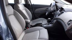 Chevrolet Cruze - Immagine: 25