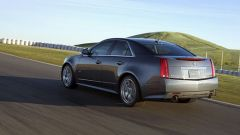 Cadillac CTS-V - gallery - Immagine: 12