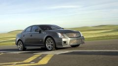 Cadillac CTS-V - gallery - Immagine: 13