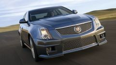 Cadillac CTS-V - gallery - Immagine: 14