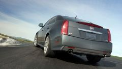 Cadillac CTS-V - gallery - Immagine: 15