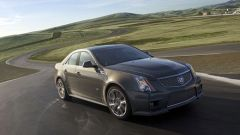 Cadillac CTS-V - gallery - Immagine: 16