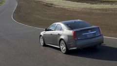 Cadillac CTS-V - gallery - Immagine: 17