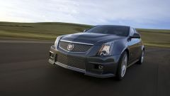 Cadillac CTS-V - gallery - Immagine: 18
