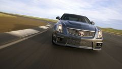 Cadillac CTS-V - gallery - Immagine: 19