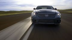 Cadillac CTS-V - gallery - Immagine: 20