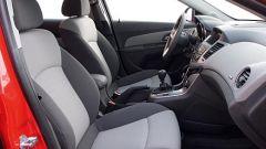 Chevrolet Cruze - Immagine: 26