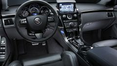 Cadillac CTS-V - gallery - Immagine: 23