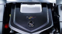 Cadillac CTS-V - gallery - Immagine: 25
