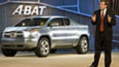 Toyota A-Bat - gallery - Immagine: 32