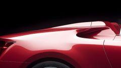 Lexus LF-A Roadster - Immagine: 2