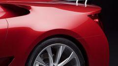 Lexus LF-A Roadster - Immagine: 4